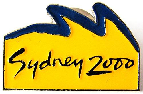 Sydney - Olympische Spiele 2000 - Pin 29 x 19 mm