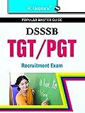 DSSSB TGT/PGT Etc Guide (Popular Master Guide)