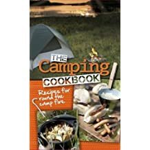 Outdoor Cooking Camping Board Cookbook - Love Food (Board Cookbooks) by Love Food Editors Parragon Books (22-Feb-2013) Board book