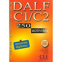 ALF C1/C2 250 ACTIVITES
