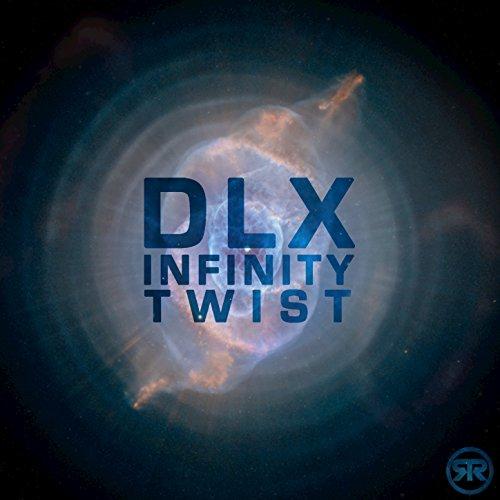 Infinity Twist Infinity Twist