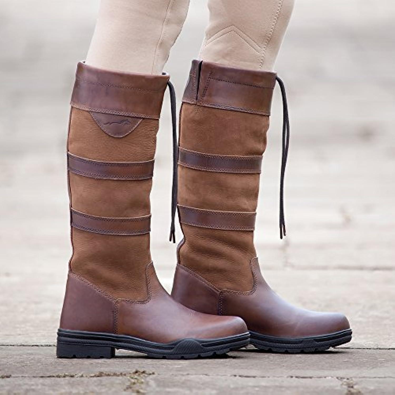 Shires, botas para hombre, - DKBRN  -