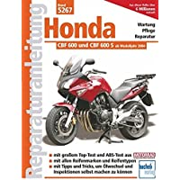 Felgenbettaufkleber 790000 CBF-1000 4er-Set passend f/ür Honda Motorrad