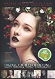 Best Photo Retouching - DIGITAL PHOTO RETOUCHING: Beauty, fashion & portrait photography: Review