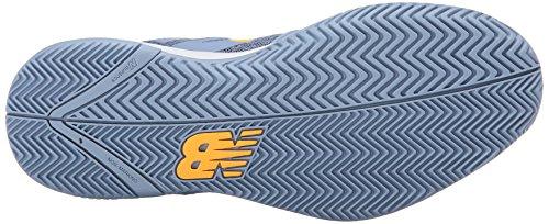New Balance Women's 786v2 Tennis Shoe, Grey, 10 B US Grey