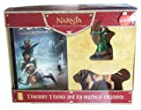 WHSmith \'C.S. Lewis\' The Chronicles of NARNIA - The Lion, The Witch and The Wardrobe - Gift Set