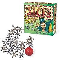 Jacks - Playground Skill Game