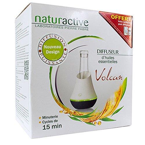 Naturactive-Diffuseur D'Huiles Essentielles Volcan Naturactive