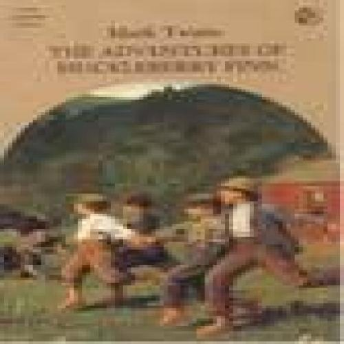Huckleberry Finn [Paperback] [Jan 01, 2012] None,M.,Twain [Paperback] [Jan 01, 2017] None,M.,Twain