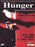 The hunger - L'altra donna + Clarimonde + La stanza nuziale [Import anglais]