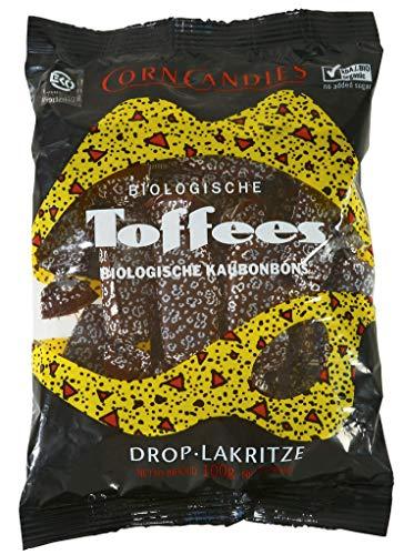 gische Toffees Bio Lakritze - 100g ()