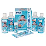 Best Above Ground Pool Cleaners - Clearwater Pool Starter Kit Review