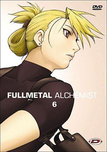 Fullmetal alchimist vol 6