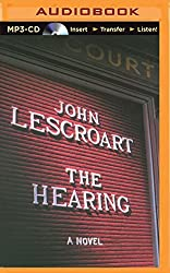 The Hearing (Dismas Hardy) by John Lescroart (2015-08-11)