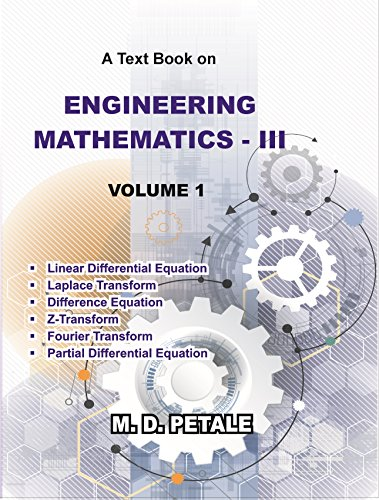 ICS - III, VOLUME 1: (Theory & Solved Examples) (English Edition) ()