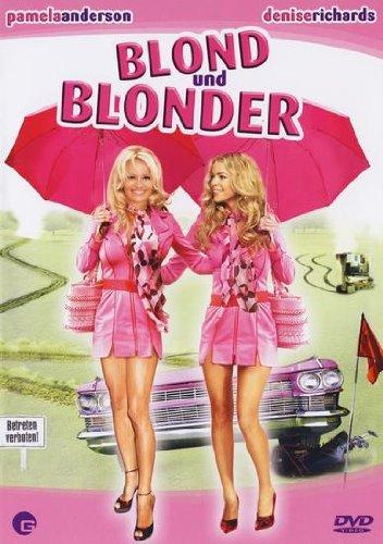 Blond und Blonder DVD