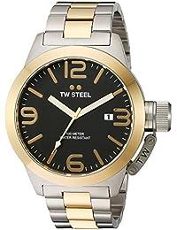 TW Steel Reloj de Pulsera CB42