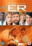 ER: The Complete Tenth Season [DVD] [2008]