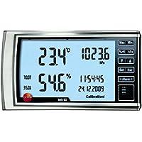 Testo 0560 6220 - Medidor de temperatura