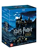Harry Potter 1-7 - Complete Collection - 11 DVD Special Edition [Blu-ray] [EU-Import mit Deutscher Sprache]