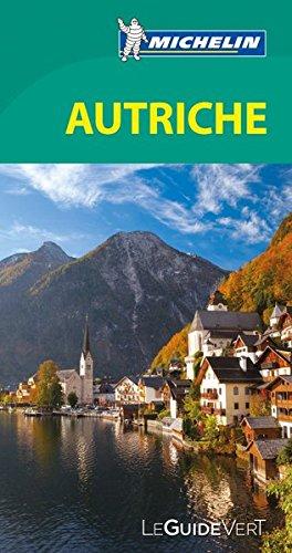 Michelin Autriche - Guide Vert