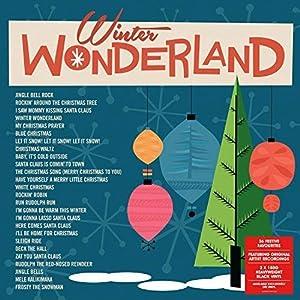 51PxQCzF05L. SS300  - Winter Wonderland [Vinyl LP]