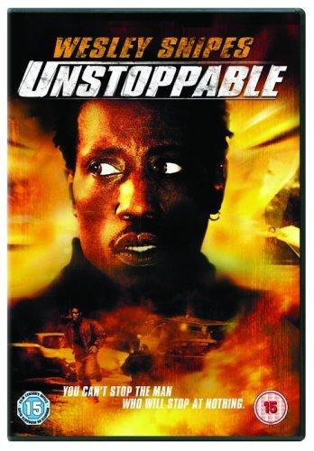 Unstoppable [DVD] [2005] by Wesley Snipes