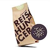Reishunger - Quinoa bio, blanca, Perú, 3 paquetes (3 x 600 g)