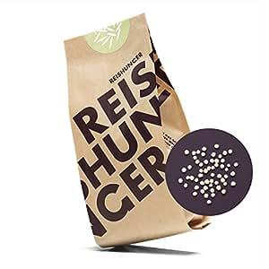 Reishunger Bio Quinoa, Weiß, Peru, 3er Pack (3 x 600 g) - erhältlich in 200 g bis 9kg