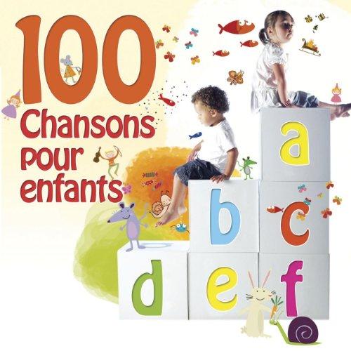 100-chansons-pour-enfants-coffret-4-cd