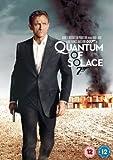 Quantum of Solace [DVD]