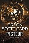 Pisteur, tome 3, partie 1 par Orson Scott Card