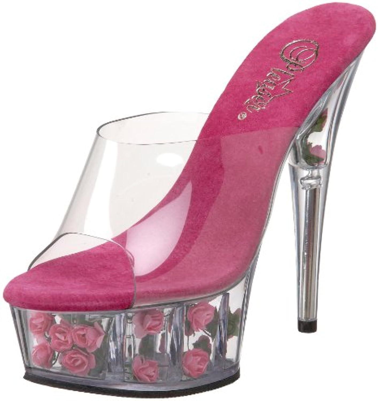 Hommes / femmes Pleaser Usa Coût Shoes - Delight-601FlB0016MSQXOParent prix de vente Coût Usa modéré Magasin en ligne fb26ca