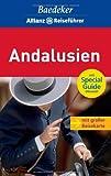 Baedeker Allianz Reiseführer Andalusien - Rainer Eisenschmid