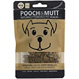 Image of Pooch & Mutt Puppy Development Pocket, 45 g, Pack of 12 - Comparsion Tool