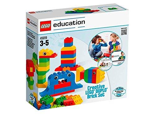 Set creativo de ladrillos LEGO DUPLO
