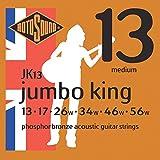 Rotosound JK13 Muta per Chitarra Acustica