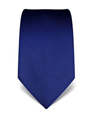 vb-cravatta-uomo-seta-ruvido-molti-colori-disponibili-royal-blue-taglia-unica