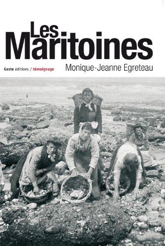 Les Maritoines