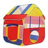 tenda bambini giocattolo Baban tenda per bambini Tenda Gioco Outdoor...