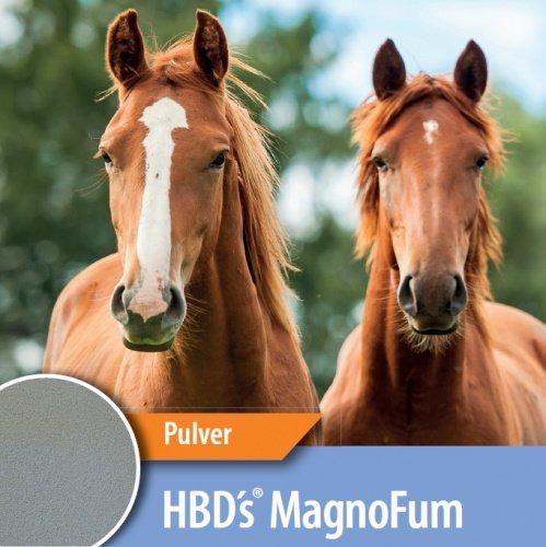HBD-Agrar HBD's® MagnoFum - Hochreines Magnesiumpräparat in Lebensmittelqualität