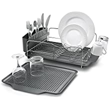 Polder KTH-615 Advantage Dish Rack by Polder