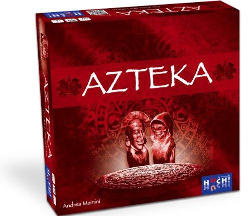 Preisvergleich Produktbild Huch & Friends 878694 - Azteka, Geschicklichkeitsspiel