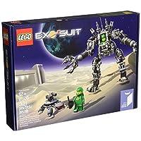 LEGO-Exo Suit