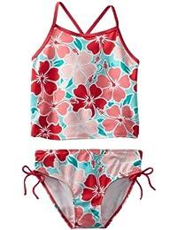 Kanu Surf Big Girl's Florence Tankini Swimsuit
