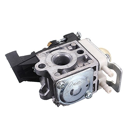 ILS - Carb Carburetor For Zama RB-K93 Echo SRM-225 SRM-225i String Trimmer (Echo 225i)