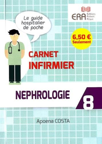 Néphrologie par Apoena Costa