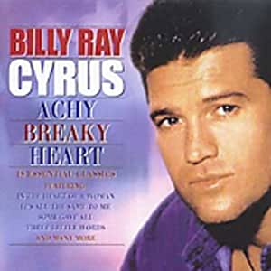 Achy Breaky Heart: Amazon.co.uk: Music