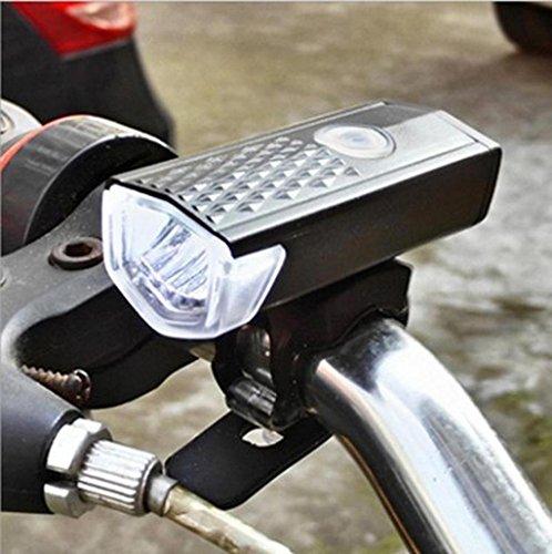Bicicleta-Luz-delantera-Sannysis-USB-Recargable-bicicleta-luz-led-frontal-Impermeable-linterna-delantera-con-3-Modos-De-Iluminacin-para-bici