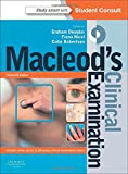 Macleod's Clinical Examination: With STUDENT CONSULT Online Access, 13e